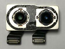 "Genuine Original: Apple iPhone X - 5.8"" - Rear Camera Flex"