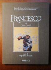 Francesco Di Gino Covili, G. Zucconi Ed.Rizzoli
