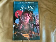 firefly, New Sheriff in the 'Verse, Part One; Created by Joss Whedon; Published
