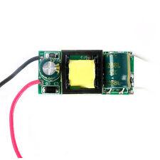 Power Supply Driver For 4-7x1W LED Light Lamp Bulb 300mA 4-7W 85-265V Hot Sale