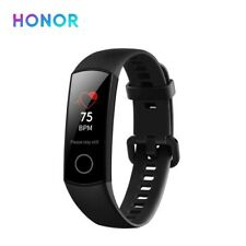 "Honor Band 4 Montre Connectée GPS - Bracelet Imperméable Intelligent 0.95""-noir"