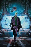 BATMAN #95 JOKER WAR PRE PART 1 ORDER FOR LATEYMAY