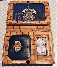 Harry Potter Gift Boxed Desk Set Mouse-pad, Cd Wallet, Note Holder Dented Box