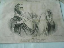 HD 2365 Daumier 1851 - Merope A soldier such que moi peut claim
