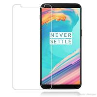 PELLICOLA in VETRO TEMPERATO ONEPLUS 5T Protezione Display ONE PLUS 5 T 128GB