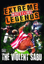 EXTREME WRESTLING LEGENDS: ...-EXTREME WRESTLING LEGENDS: TH (US IMPORT) DVD NEW