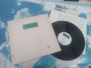 Chris Rea – Shamrock Diaries : Magnet UK LP with Inner EXCELLENT VINYL