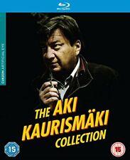 The Aki Kaurismäki Collection [Blu-ray] [DVD][Region 2]