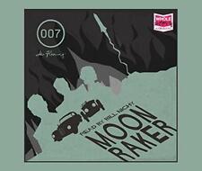 Moonraker (Integrale Audiolibro) di Bill Nighy, Ian Fleming Audio CD Libro 97