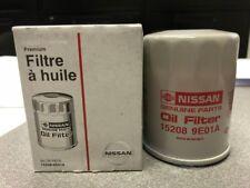 Genuine Infiniti Oil Filter 152089E01A