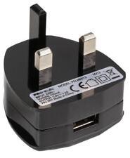 Pro Power - PEL00313 - 5v, 1.2a, Black Usb Mains Power Adaptor