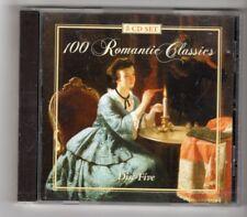 (HP87) Romantic Classics - Disc 5 only - 1998 CD