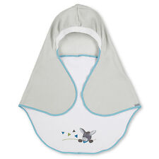 Sterntaler Baby Einschlagdecke für Babyschale Babydecke Erik Esel 9021731