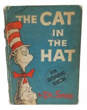 Dr. Seuss Illustrated 1950-Now Antiquarian & Collectable Books