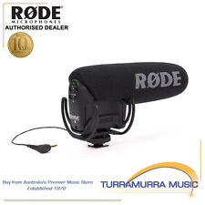 Rode VideoMic Pro VMPR Camera Microphone