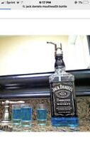 Jack D Mouth Wash Dispenser
