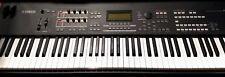 Used Store Demo | Yamaha MOXF8 Professional Digital Workstation Keyboard