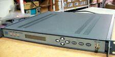 SV-3650 QAM Digital Modulator