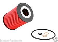 Ps-7032 K&N GOLD PRO SERIES FILTRO OLIO per adattarsi 911 3.6 / 3.8 HO 2009 - 2012