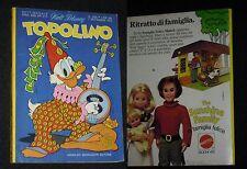 ***TOPOLINO N. 1032*** 7 SETTEMBRE 1975 - CON BOLLINO
