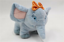 "New Disney Junior Doc McStuffins Toy Hospital HAZEL 7"" Plush Doll Elephant"