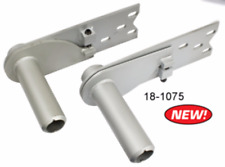 """IRS Axle Pair, 6 1/8"""" Collar for 26 9/16"""" Bars - 1972-UP VW Bug EMPI 18-1075"""