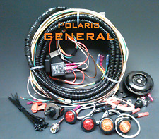 Polaris GENERAL - Turn Signal Horn Kit  LED Light Bar 1000 EPS Premium SE 4
