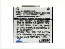 14151-01 14151-02 Battery for Gn Netcom 9120 Netcom 9125 New