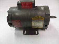 CJL1303A  .5 HP, 3450  BALDOR ELECTRIC MOTOR (USED)