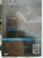 UB40 At Rockpalast (DVD Musicale) Nuovo