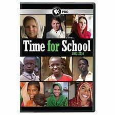 Time DVD: 1 (US, Canada...) Documentary DVD & Blu-ray Movies