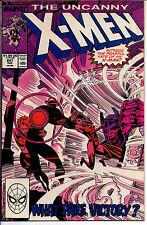Marvel Comics! The Uncanny X-Men! Issue 247!