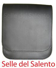 Borsello motociclista da cintura o tracolla portafoglio Wallet Leather geldbörse