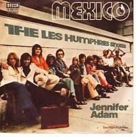 45 TOURS VINYL HUMPHRIES SINGERS / MEXICO