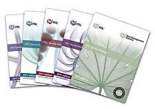 NEW ITIL V3 Edition PDF Book Bundle x5 Books 2011 Publication Suite!