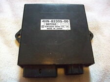 CDI Igniter Blackbox Steuergerät Zündung IC-Igniter Yamaha  YZF 750 YZF750