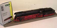 Trix h0 22905 locomotiva BR 01 512 DR boxpokräder, MFX-DCC-Digital Sound --- b73