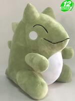 12'' Wow Pokemon Substitute Plush Anime Stuff Animal Doll Toy Game PNPL2394