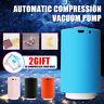 USB Mini Portable Automatic Electric Compression Vacuum Pump Household + Bags
