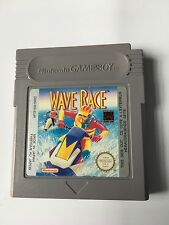 Wave Race  Gameboy   Game boy