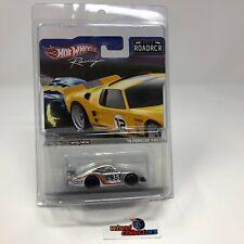#757  '78 Porsche 935/78 * Hot Wheels Racing ROADRCR Series * M4