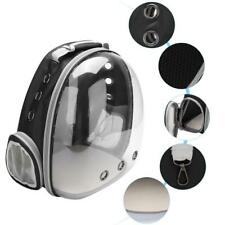 Pet Space Capsule Carrier Backpack for Cat Small Dog Waterproof Carrying Bag