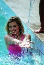 Kim Wilde Hot Glossy Photo No18
