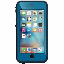 LifeProof fre Case for iPhone 6 Plus/6s Plus Waterproof Banzai Blue, 1 Pack