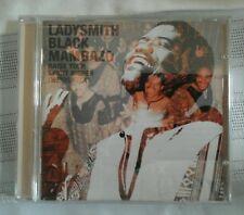 Ladysmith Black Mambazo : Raise Your Spirit Higher CD (2003)