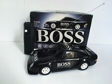 HUGO BOSS Télécommande PORSCHE 959 Turbo BOXED (AM442)