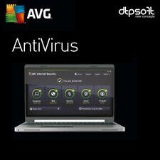 AVG AntiVirus 2020 - 1 PC  - 1 YEAR - 2020 AU