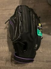 Mizuno Left Hand Prospect Finch Full Grain Leather 1257D5  12.5 Inches Youth