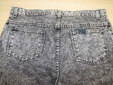 Sasson Vintage Style 428Y3514 SY 1297 Size 38 x 30 Men's Denim Blue Jeans