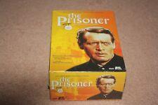 The Complete Prisoner Megaset 40th Anniversary Collectors Edition (DVD, 2006, 10
